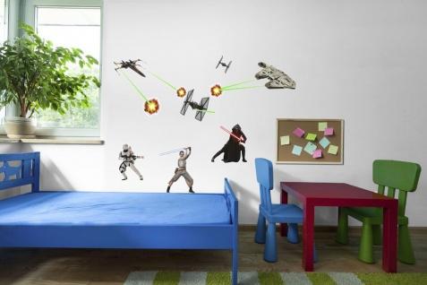 Deco-Sticker Star Wars