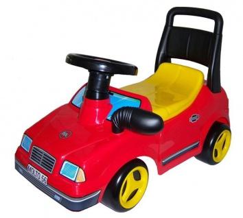 Sport Car von Molto