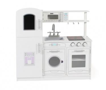 Bayer Chic 2000 Spielküche in weiß
