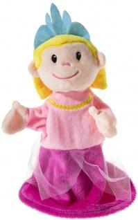 Heunec Handpuppe Prinzessin, Grösse 30 cm