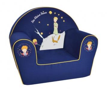 Sessel - Der Kleine Prinz