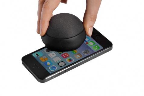 Smart Cleaner für Smartphones und Tablets