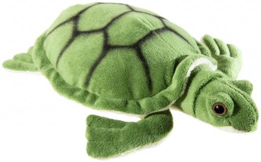 Heunec Plüschtier Misanimo Schildkröte, Kuscheltier