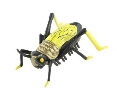 Legend of Nara Insekt Heuschrecke Air-Zeridec