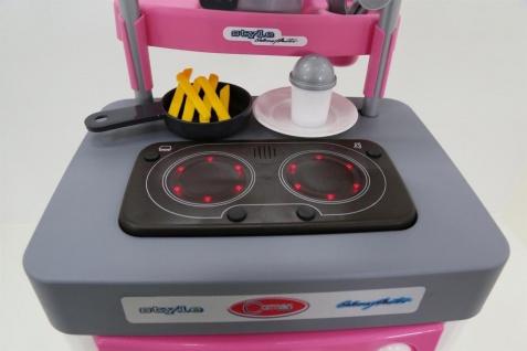 Kinderküche Carmen mit Zubehör