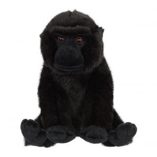 Plüschtier WWF Gorilla, 17cm
