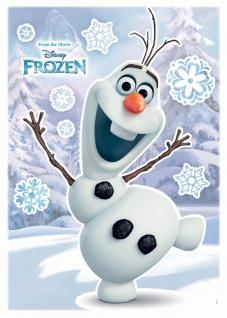 Deco-Sticker Olaf