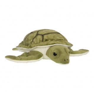 Plüschtier WWF Meeresschildkröte, 46cm