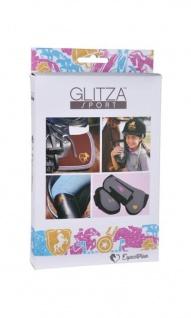 GLITZA SPORT Horse Riding, inkl. 50 Tattoos