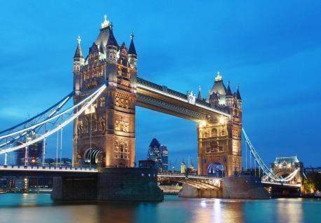 Vlies Fototapete Tower Bridge London
