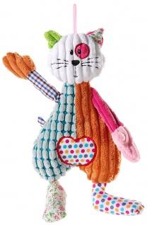 Mixi-Mati Katze, Grösse 26 cm