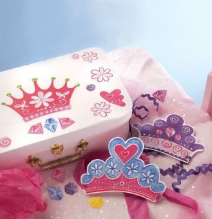 Wandaufkleber Wallies (Peel&Stick) Princess Dreams