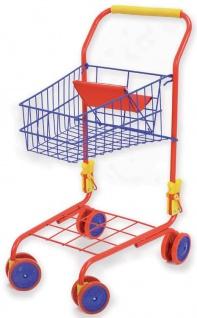 Kinder-Einkaufswagen