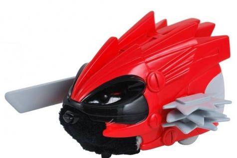 Ninja Hamster Kampfausrüstung Drayko - Shadow Jonin