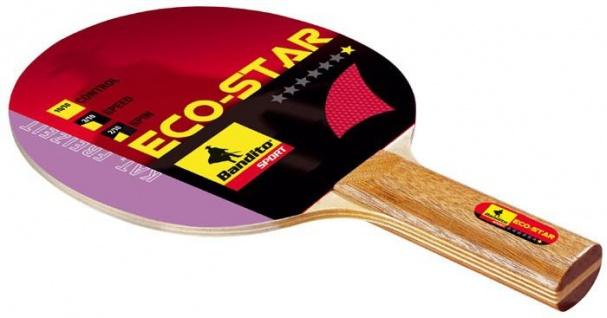 TT-Schläger Bandito Eco Star