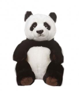 Plüschtier WWF Panda, sitzend Grösse 30 cm