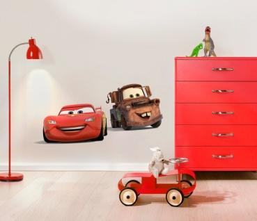 Deco-Sticker Cars Friends