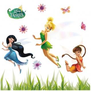 """Window Sticker """" Disney Fairies"""""""