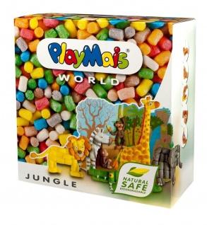 PlayMais Classic WORLD Jungle