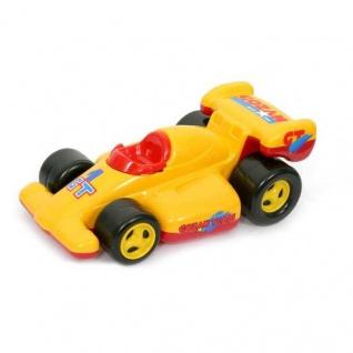 Rennwagen Formula