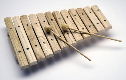 Xylophon für Kinder von Bontempi
