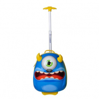 Bouncie Trolley Monster Ozean