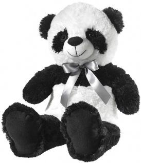 Plüschtier Panda Bär floppy, 60cm