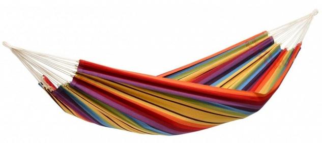 Hängematte XL Barbados Rainbow