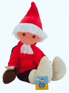 SANDMANN Puppe XL, Grösse 55 cm