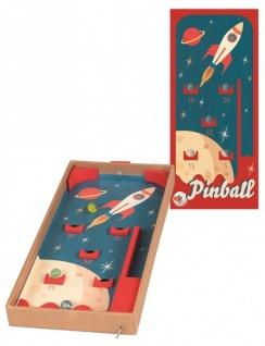 Pinball-Spiel für Kinder