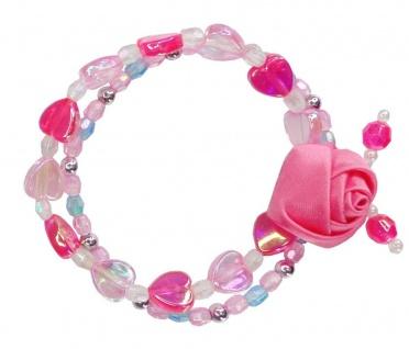 Rosaliclious Sparkly Armband, für Kinder