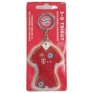 Schlüsselanhänger FC Bayern München