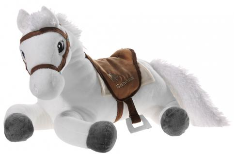 Bibi und Tina - Pferd Sabrina, liegend, 50 cm
