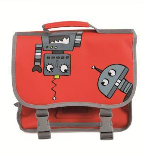 Schultasche Roboter