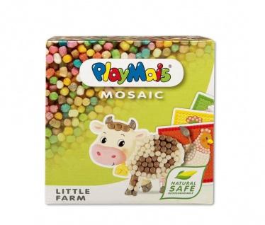 PlayMais MOSAIC LITTLE FARM