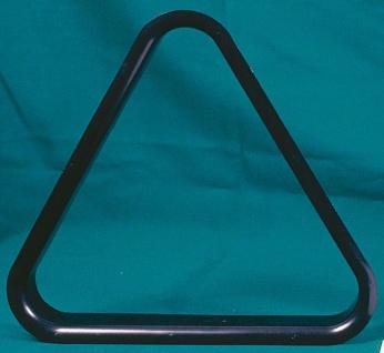 Triangel, Kugel-Dreieck für Billardkugeln 38 mm
