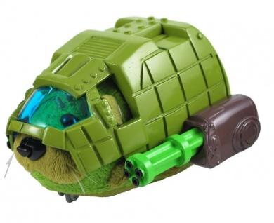Hamster Kung Zhu Kampfausrüstung Ambush