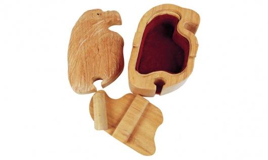 Trickbox Adler - Dekobox