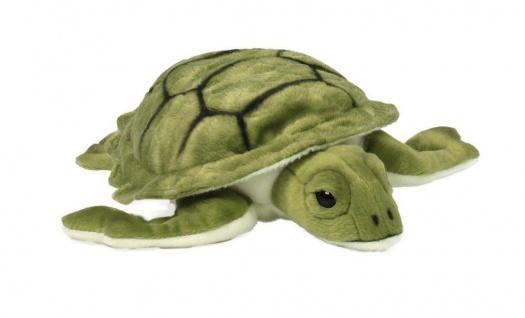 Plüschtier WWF Meeresschildkröte, 23cm