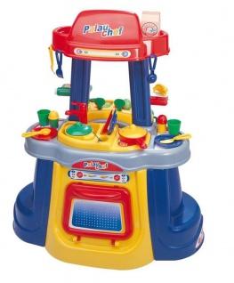 Set Snackbar - Spielküche