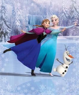 Walltastic Wandtapete Disney Die Eiskönigin