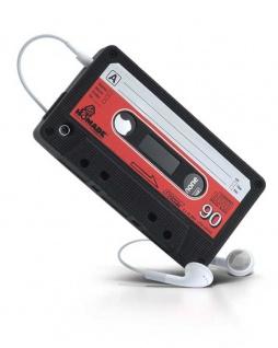 iPhone 3G / 3GS Retro Kassetten Cover