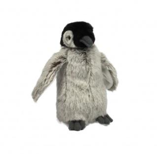Plüschtier WWF Pinguin Baby stehend