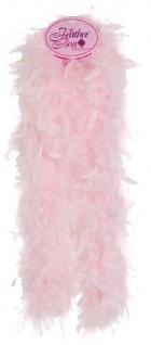 Federboa rosa
