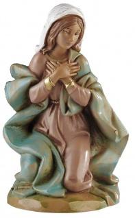 Heilige Familie für Krippen, Hobby- und Modellbau