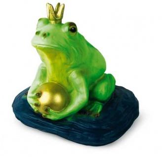 Nachtlicht Froschkönig
