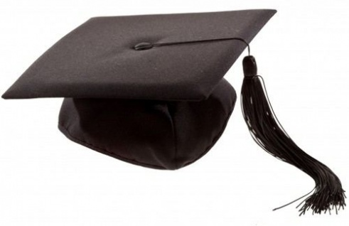 Doktorhut Doktorand Diplom Hut Doktor College Abschluss Bachelor Master
