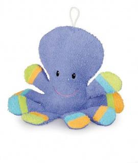 SWASH der lustige Waschhandschuh Oktopus