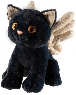 Heunec Plüschfigur WINGS Katze