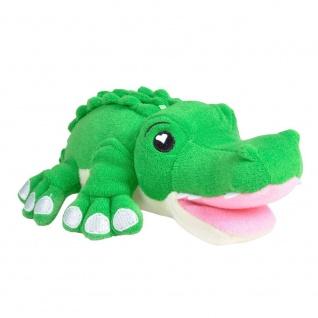 SoapSox swamp family - Krokodil Hunter